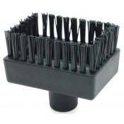 Nylon Rectangle Brush - KS